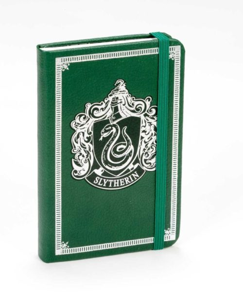 Libreta Slytherin